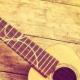 ウクレレとギターの違い。弾くか?叩くか?!